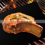Fantastic Barbeque Accessory PTFE Non-stick BBQ Hotplate Liner BBQ grill mat
