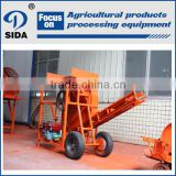 Factory supply yam/tapioca/ potato/ cassava chips making machine