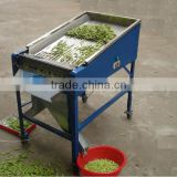 Factory direct supply cheap price pigeon pea peeling machine,green pea automatic sheller peeler
