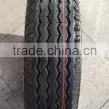 Top value hot sale truck trailer tyre 1000-20 11-22.5 mobile home tyre 8-14.5 tyre product with competitive price