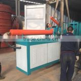 waste tyre recycling machine, binding wire drawing machine