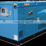 INquiry about 8.8kVA Kibii diesel genset powered by Kubota