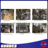 China Supplier Automatic Round Softgel Capsule Filling Machine Price air conditioning, pipe insulation