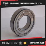 Iron Sealed Bearing 6308 2Z Deep groove ball Bearing 6308 ZZ C3/C4 for conveyor idler roller