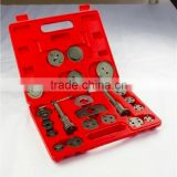 DN-B1013 21pc brake caliper wind back tool BRAKE PISTON REWIND TOOL SET