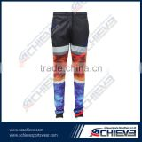sublimation mens sporting leggings