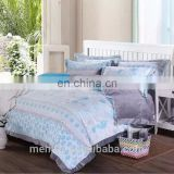 flannel bedding set 4pcs