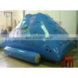 inflatable water rocket,inflatable aqua game,inflatable rocket water game