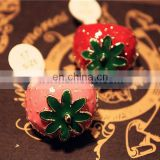 A071 Strawberry Pink And Red 2013 Fashion Rings