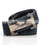 New Item Handmade Product Unique Genuine Leather Belt on Promotional