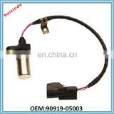 Crankshaft Position Sensor 90919-05003 Soarer Crown Aristo Celsior 9091905003