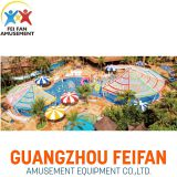 Outdoor Water Play Equipment