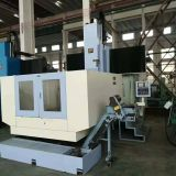 Taiwan CHAUR CHYUN DV-20 Gantry Machining Center