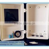 FRP meter box/Durable and maintenance-free meter box/ Electric-meter box