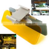 2 in 1 Day and Night Anti-Glare Headlight / Sun Visor for Car - Be Safe and Comfortable in Driving