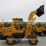 wheel loader axl 4x4 wheel drive wheel loaders for sale