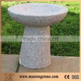 bird bath fountain for outdoor landscape decorative