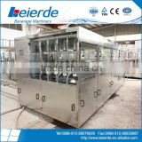 Beierde Brand Automatic 5 Gallon bottle water filling machine/production line cost                                                                         Quality Choice