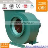 Alibaba China New High Quality Centrifugal Fan For High Temperature Oven Air Shower 500 cfm Smoke Exhaust Fan