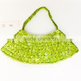 High quality best selling Mother of Pearl Beaded Handbag from vietnam
