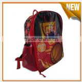 2015 best selling customized basketball backpack