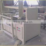 wooden pallet groove making machine wood pallet notching machine pallet groove notching machine