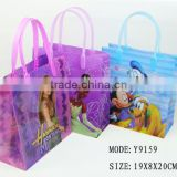 2013 new style freezer shopping bag, reusable tote shopping bag,new luxury shopping paper bag for cloth