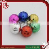 2016 New Products Arts And Crafts Party Decoration Christmas Ball                                                                         Quality Choice