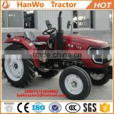 BAILI famous brand 45hp 2wd power trailer tractor for sale