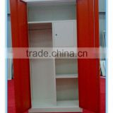 Factory supply bedroom hanging cabinet design