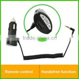 Handsfree function a2dp music 12v bluetooth receiver modules