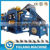 Shandong Most popular !!! 6-15 automatic brick making machine in india price office support in Africa