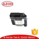 Wholesale Price Ignition Coil 8-94136-766-0 for I-suzu Pick-up 2.3L l4 CHEVROLET SPARK 0.8 DAEWOO MATIZ 0.8