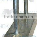 Hot rolled Precast Concrete Anchor channel