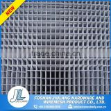 Fencing heat treated 3/8 inch galvanized welded wire mesh