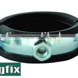 INquiry about heavy pipe clamp manufacturers