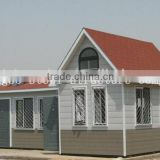 Zhongboss living /shipping prefabricated 20' and 40' container house for sale--13668875547