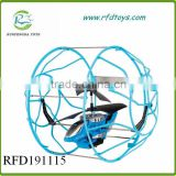JXD505 rc 2.4g 2.5ch 6axis infrared climb wall helicopter rolling aircraft plane quadcopter drone