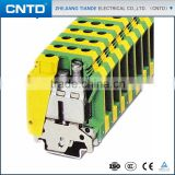 CNTD Wholesale China Factory Universal General Earthing Ground Terminal Block