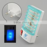 Mini night light insect repellent Mosquito mosquito flies home fly home safe anti mosquito electric mosquito repellent