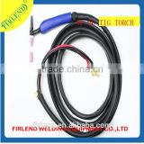 WP-20 Tungsten Argon Arc welding torch/water cooled tig torch                                                                         Quality Choice