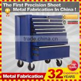 Best sell metal 72'' us general tool box parts for trucks with 32 years experience