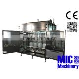 MIC-ZF4 drum filling equipment drum fillers lube oil filling machine for 20L barrel with reach 500 barrels/h