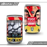 silicone skin for blackberry bold 9800