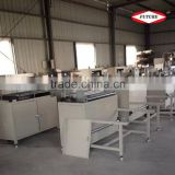 China supplier used cars filter paper pleating machine for making car air filter