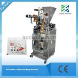 Automatic Sachet Filling Packing Machine for Detergent Powder