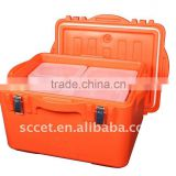 52L Roto Insulated Top-Load Food Pan Carrier Insulated Food Carrier, food storage container