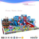Ocean theme children indoor soft play areas playground equipment,kids play system structure for games                                                                                         Most Popular