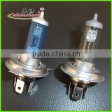 halogen bulb H4 P43t 12v130/90w super white 6000K With E mark E4                                                                         Quality Choice
