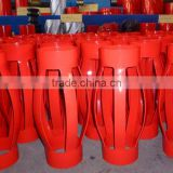 All range oil-field centralizers, API standard,different models.all cementing tools